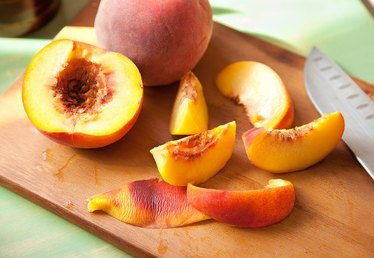 8 Peach Perfect Recipes for Summer