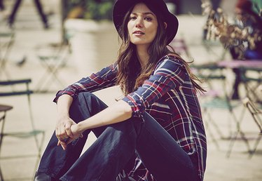 4 Blogger-Approved Ways to Wear Plaid This Fall
