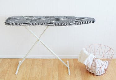 DIY Ironing Board Cover