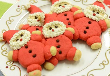 Holiday Cookie Exchange Ideas