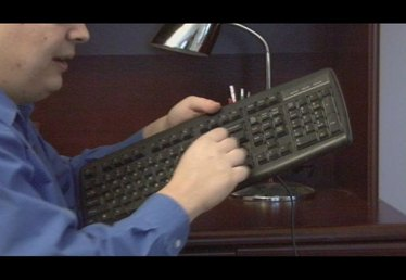 How to Fix a Keyboard Key
