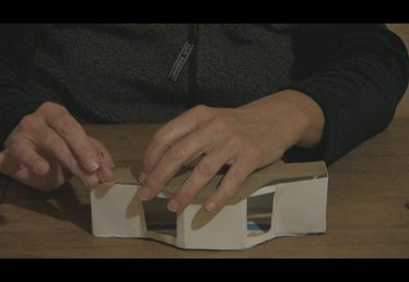 How to Make a Car Out of Paper