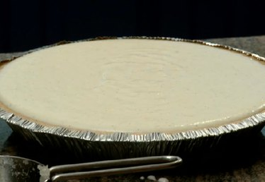 Easy No-Bake Ricotta Cheesecake