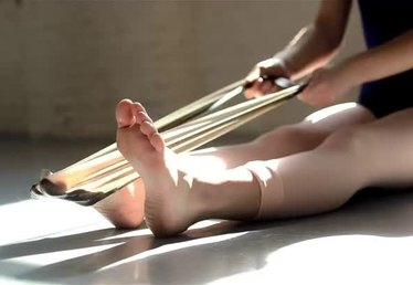 What Can You Do to Improve Your Ballet Pointe Quickly?
