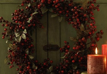 9  Fine Christmas Wreath Tips