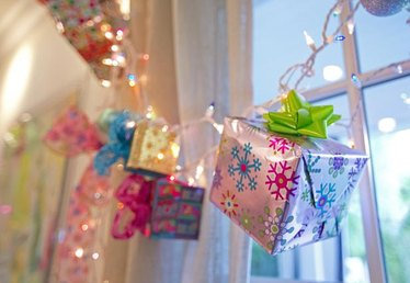 Last-Minute Holiday Decorating Tricks