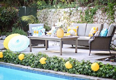 Entertaining In Style: 7 Summer Soirees to Love