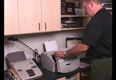 Fax Machine Care & Maintenance Tips
