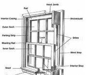 How to Easily Install an Interior Window Trim