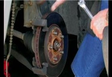 How to Change Rotors