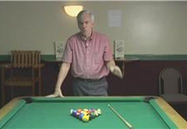 How to Play Billiards