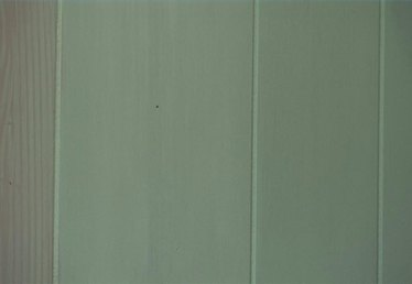 Ideas for Painting Paneling