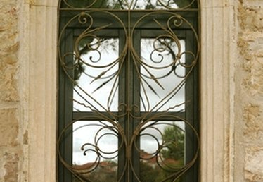 Arched Window Decorating Ideas