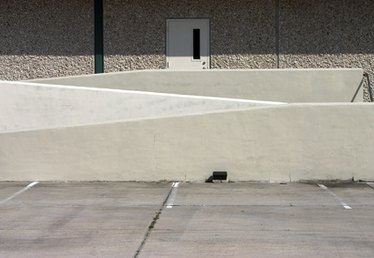 What Is the Rise or Run for Installing a Handicapped Ramp?