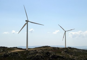 Types of Wind Energy Systems