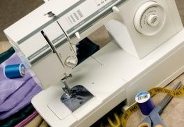 What Is the Difference Between a Sewing Machine and a Serger?