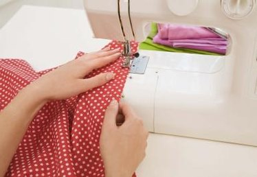 Why Would a Sewing Machine Skip Stitches?