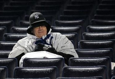 Most Expensive Seats at Yankee Stadium