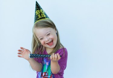 Bring It, 2015! How to Celebrate the New Year with Kids