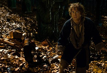 Financial Lessons from Bilbo Baggins