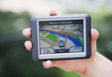 How to Convert a Garmin Map to IGO