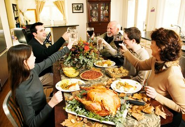 Thanksgiving Success: 12 Must-Dos For First-Time Hosts