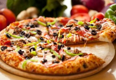 List of Pizza Toppings