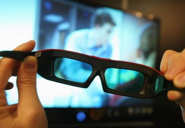 Is 3D TV a Fad or the Wave of the Future?
