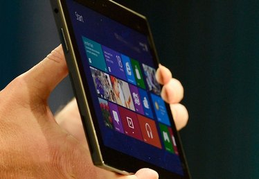 Tablets: Buy Now, or Wait for Windows 8?