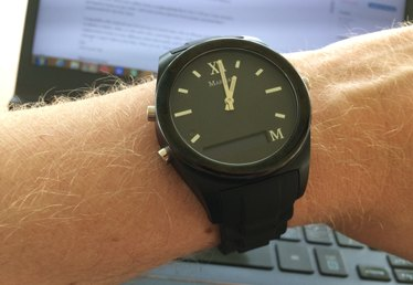 Martian Notifier Review: Almost the Ideal Smartwatch