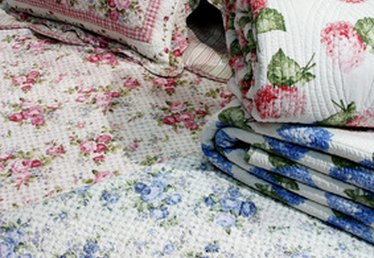 How to Make Your Bedspreads