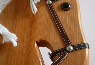 How to Make a Wood Rocking Horse