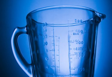How to Read a Measuring Cup