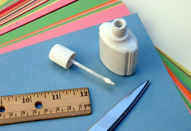 Craft Products That Will Harden Paper