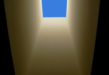 How to Trim a Skylight Opening