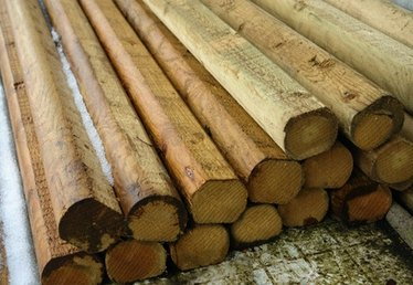 What Are the Dangers of Pressure-Treated Wood?