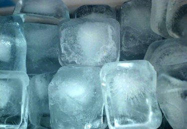 How to Draw Ice Cubes