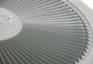 Can You Lubricate a Bathroom Vent Fan?