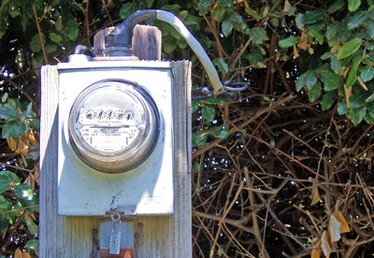 How Often Do Electric Companies Check Your Meter?