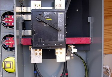 How to Wire Three-Phase Electrical Panels