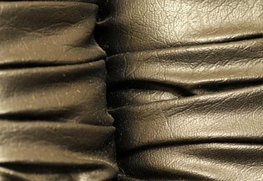 How to Care for Metallic Leather
