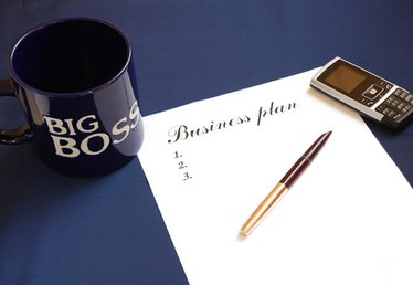 Keys to Building a Scalable Business Plan