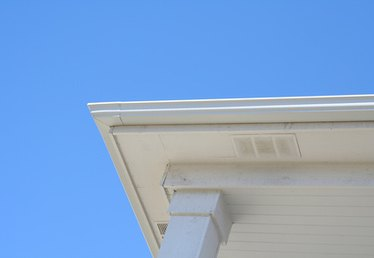 How to Bend a Roof Drip Edge