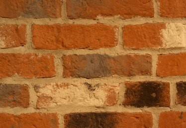 Brick Painting Ideas