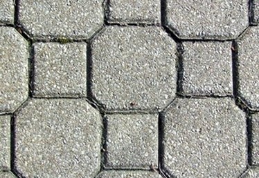 Types of Interlocking Pavers