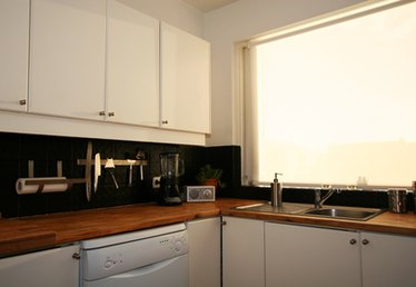 Painting Ideas for Flat Kitchen Cabinet Doors