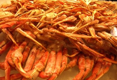 How to Cook Red King Crab