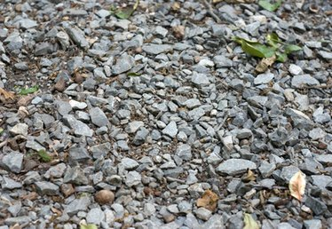How to Separate Sand & Gravel Mixtures