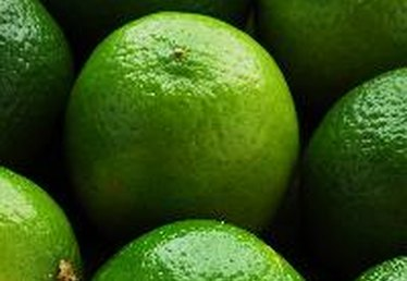 How Lime Juice Can Affect a Plant's Growth
