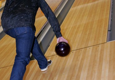 Bowling Party Games for Adults